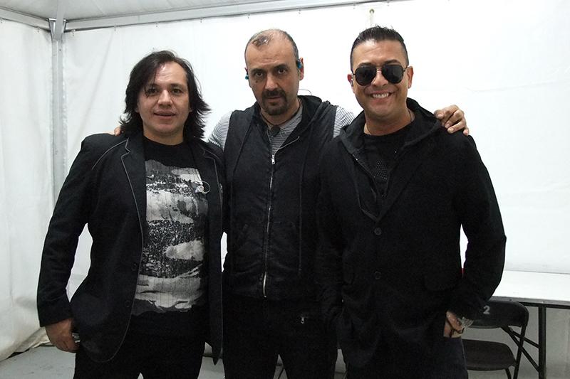 Ofrecerá guitarrista del grupo Elefante un concierto gratuito en Toluca