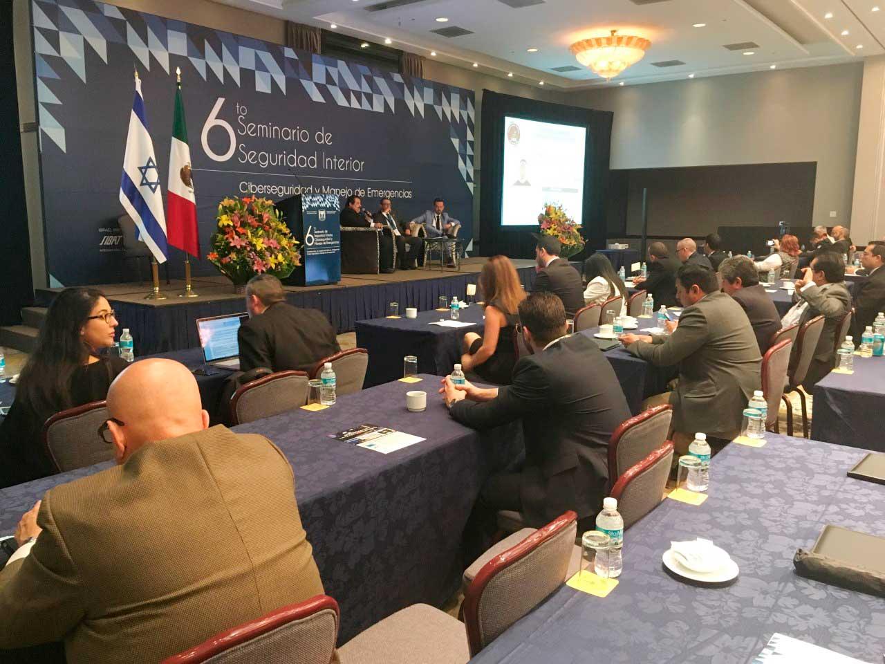 Introducir el uso de tecnologías a la vía judicial, el verdadero reto: Fiscal Edomex