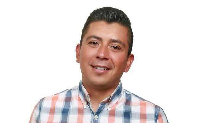 Capturan al presunto asesino del candidato de Morena a la alcaldía de Tenango del Aire