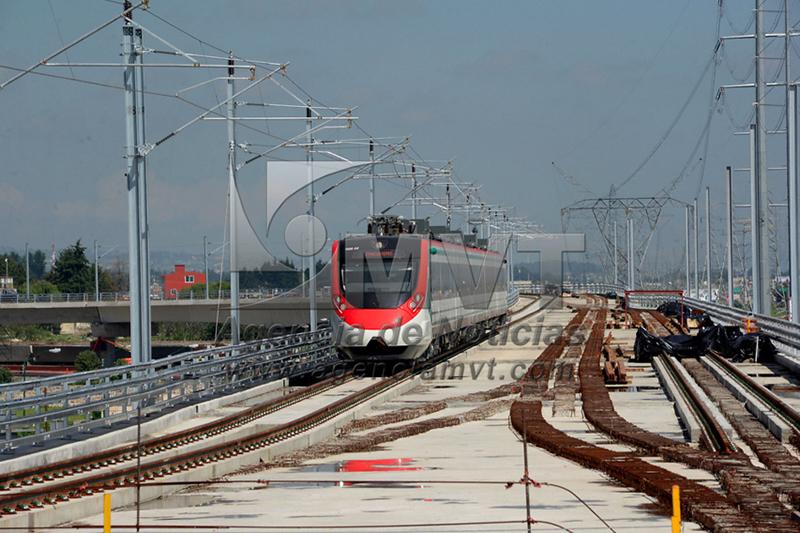 Cerrarán cruce de Torres y Tecnológico por obras del Tren Interurbano