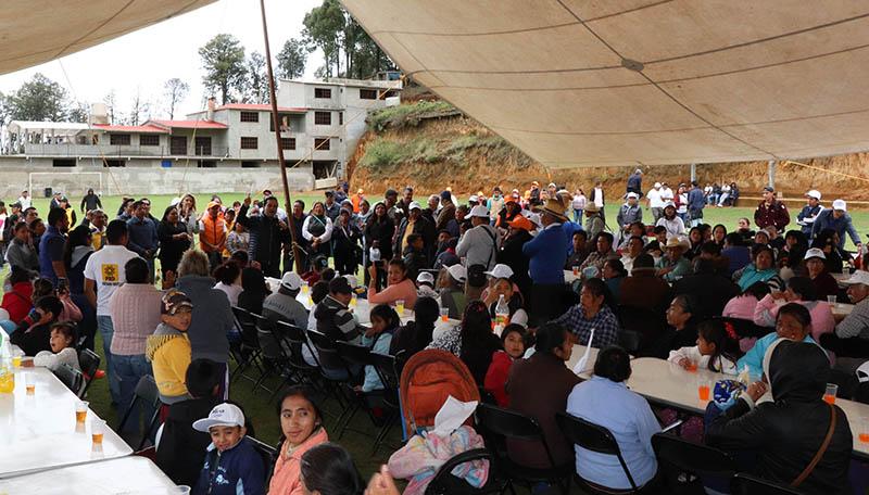 Convocan a manifestación en Huixquilucan sin ser vecinos del municipio