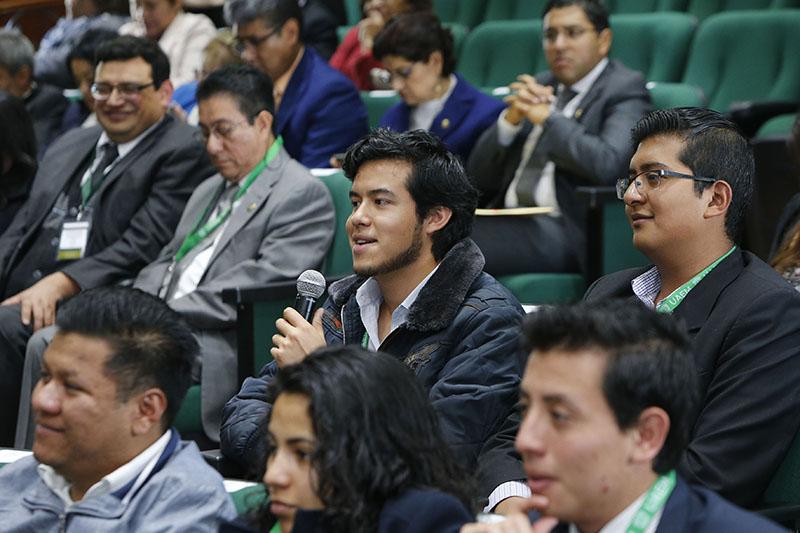 Aprueba Consejo Universitario la reforma a la Ley de la UAEMéx