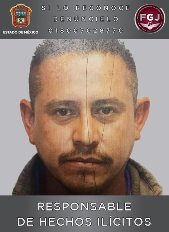 Va 75 años a la cárcel por secuestro en Almoloya de Juárez