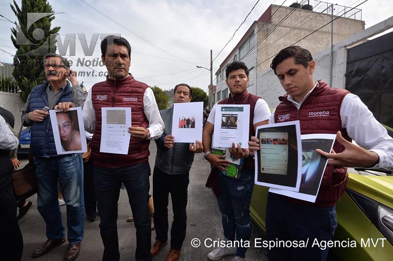 Extremará Gaby Gamboa cuidados ante campañas en su contra