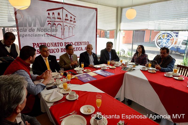 Lanzan promociones en tiendas y restaurantes de Toluca para electores