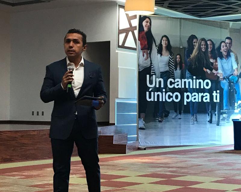 Subraya Jaime López importancia del voto informado