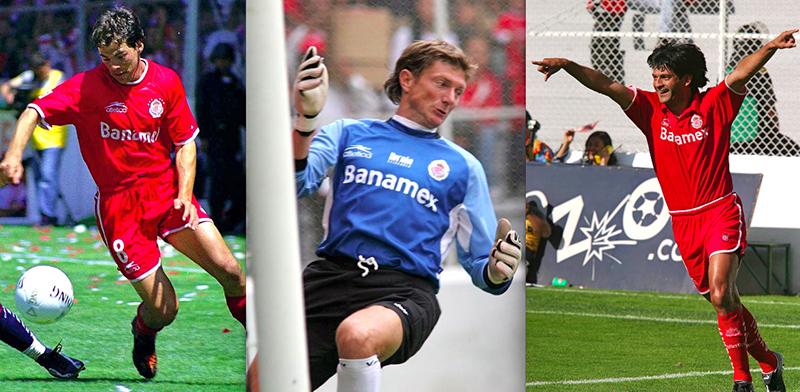 De la cancha al banquillo: jugadores que brillaron con Toluca y pretenden consagrarse como técnicos y auxiliares