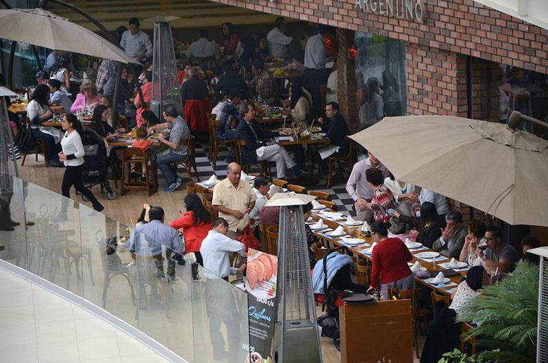 Librarán restaurantes la Ley Seca en elecciones