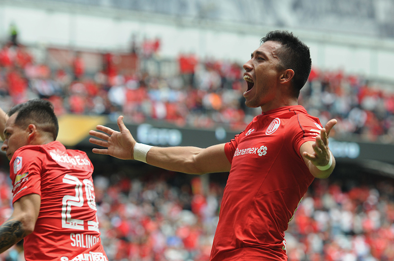 Adiós a Fernando Uribe; arregló con el Flamengo de Brasil