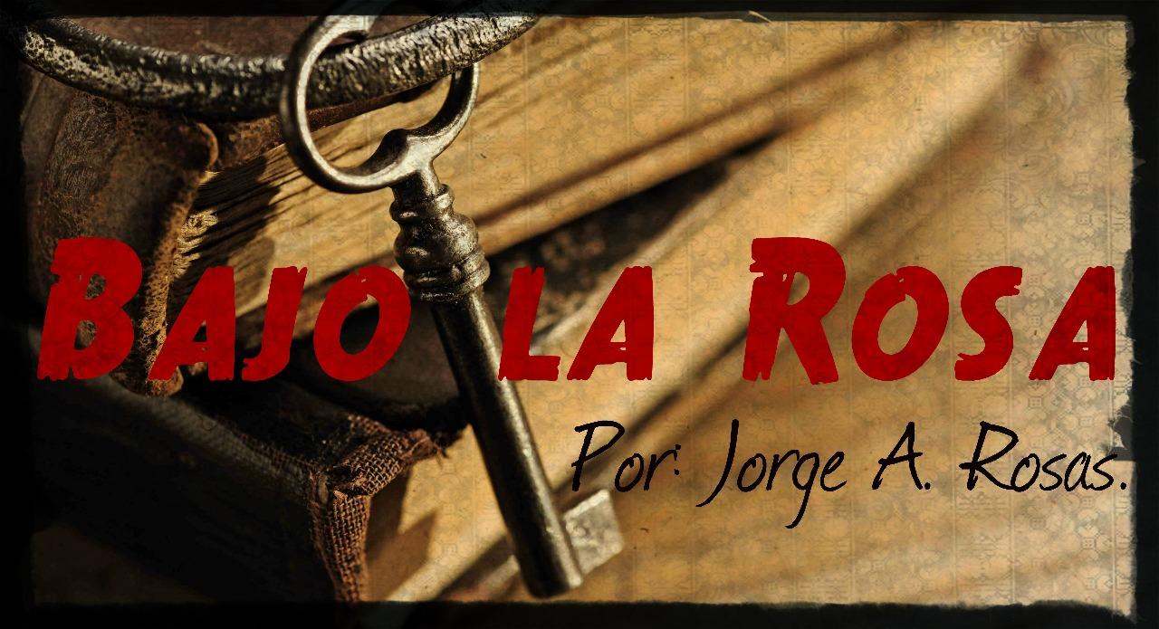 #Opinion Bajo La Rosa