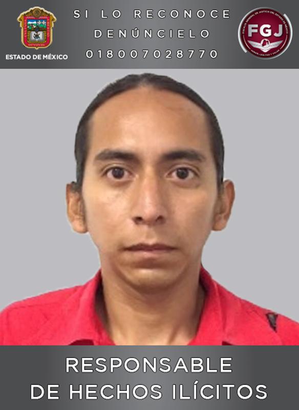Dan 31 años de cárcel a explotador sexual de menor