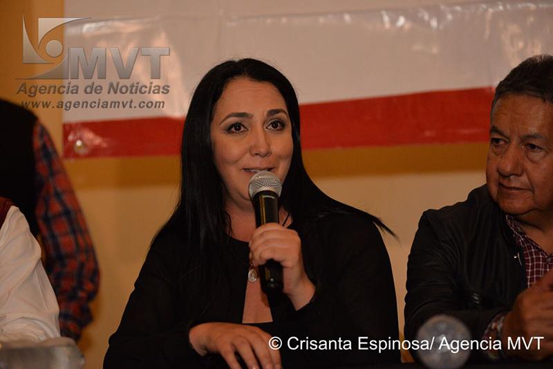 Se perfila Morena como vencedor en Toluca y Metepec