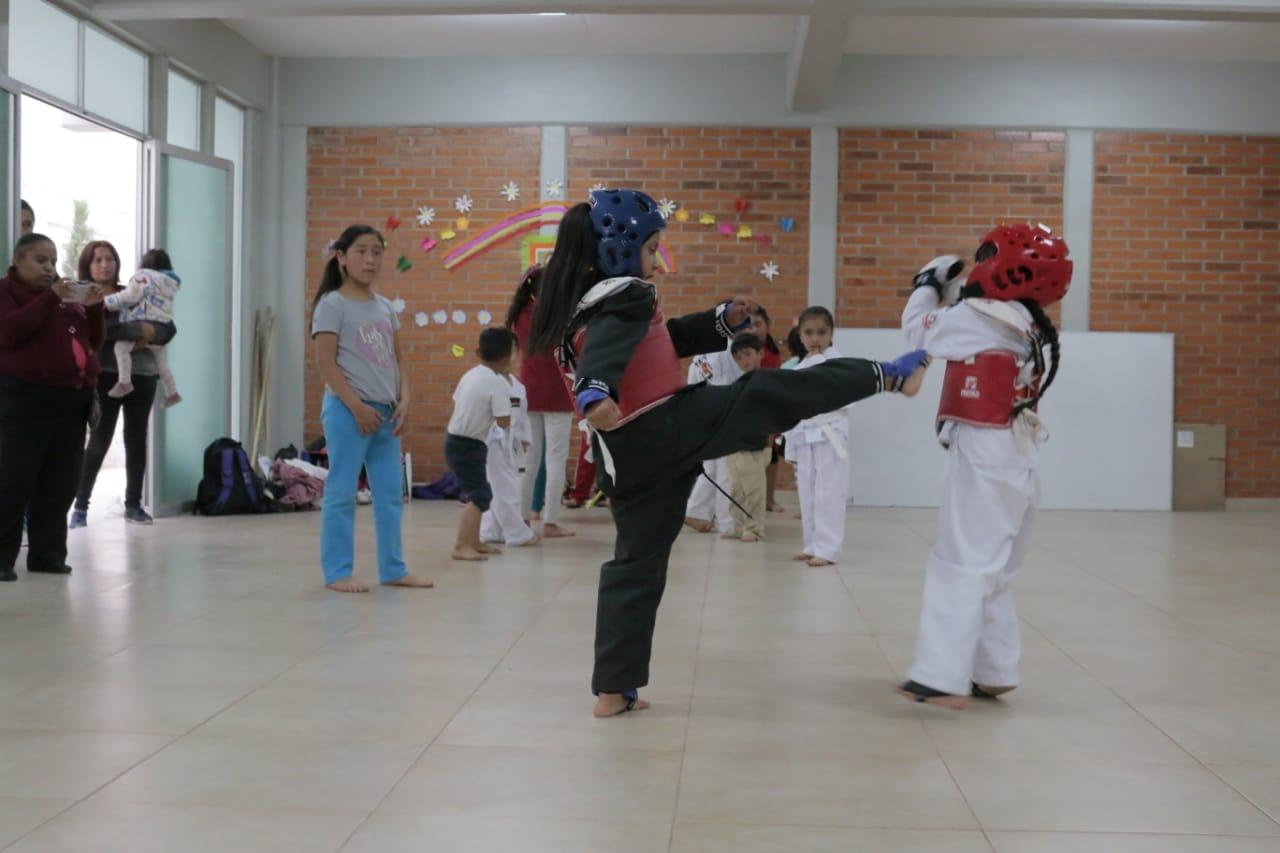 Coordina Toluca esfuerzos con organizaciones internacionales para fomentar el deporte