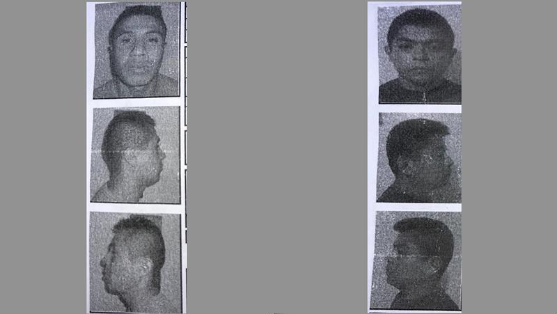 Buscan autoridades a reos fugados del Penal de Cuautitlán