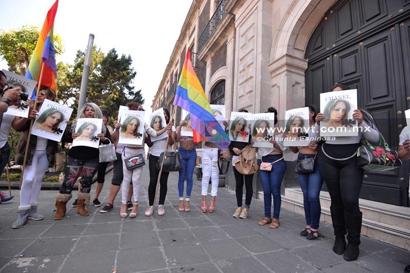 Persiste petición de LGBTTTI para tipificar crímenes de odio