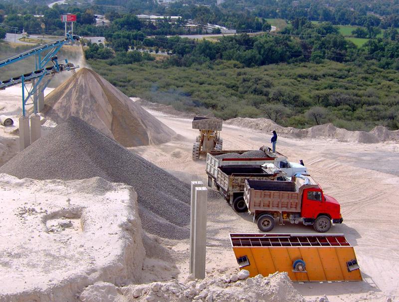 Invertirá fondo minero en 14 obras públicas en Edoméx