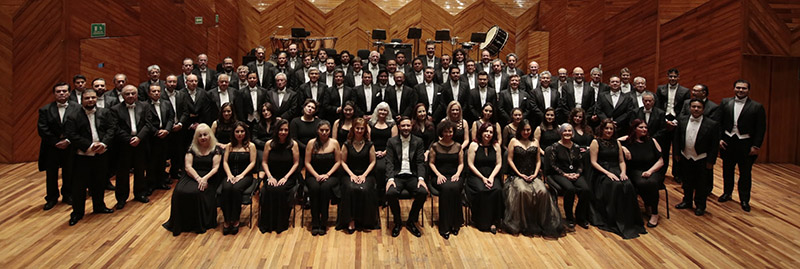 Interpretará OSEM música mexicana en apertura de temporada