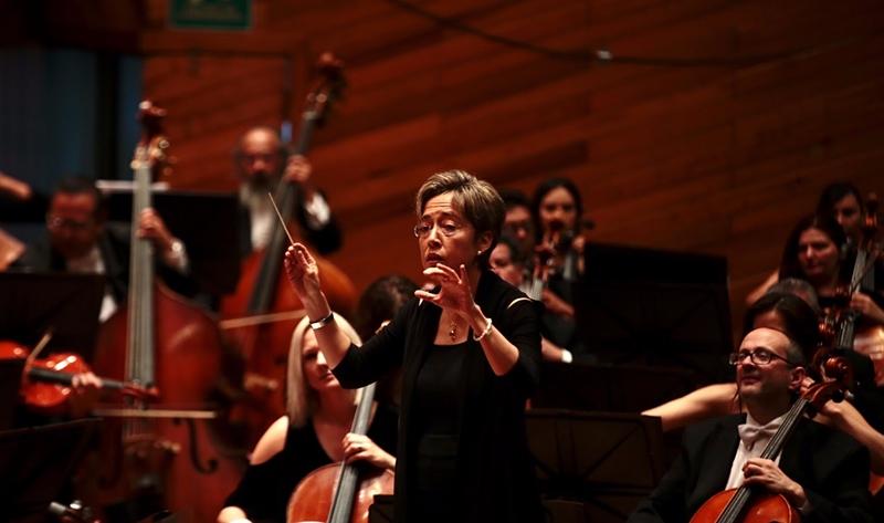 Ofrecerá OSM concierto gratuito en Metepec interpretando a Mozart