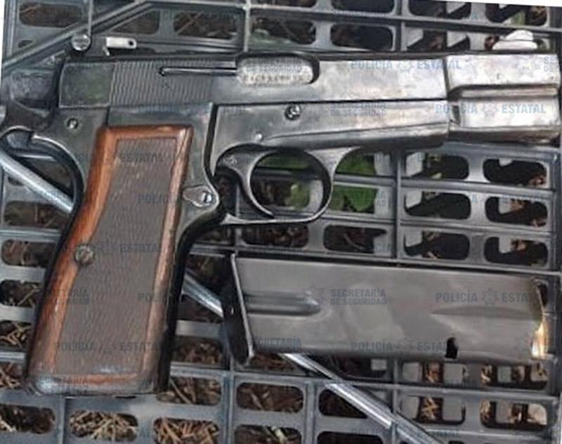Caen cuatro sujetos por secuestro en Valle de Bravo