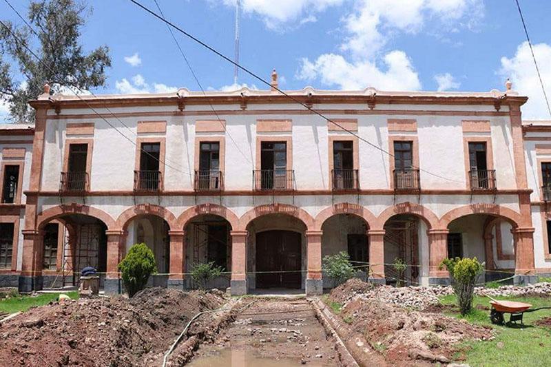 Inyectan 29 mdp en tres Pueblos Mágicos mexiquenses