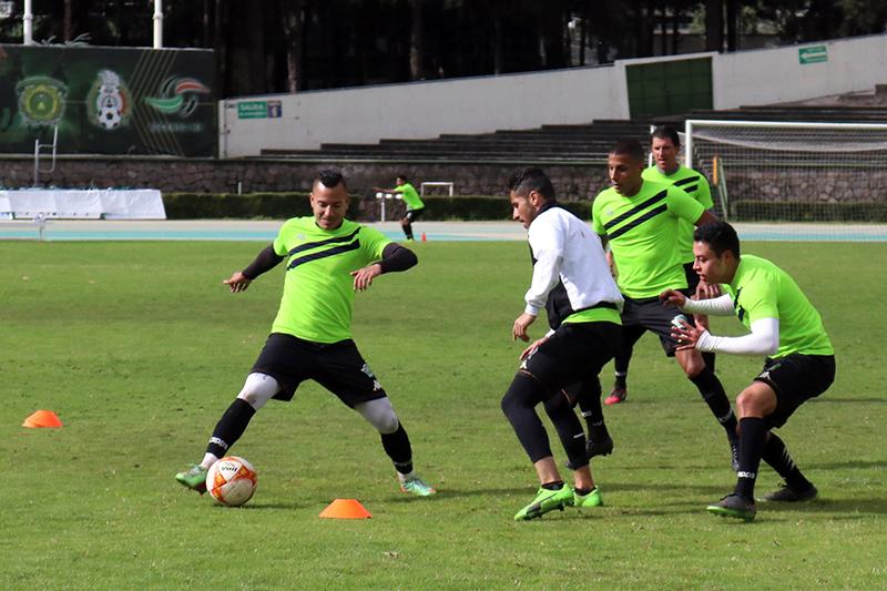 Agradece Eugui a la afición de los Potros UAEM FC