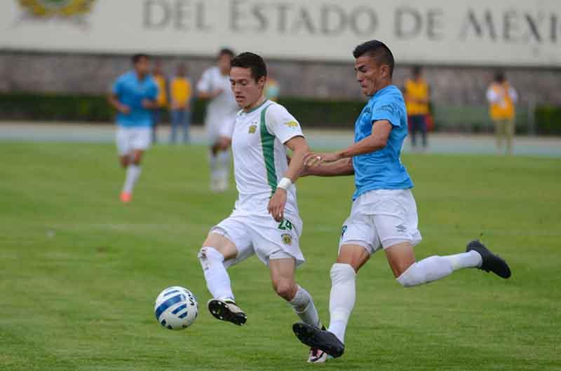 Potros UAEM FC y Tampico Madero: dos viejos conocidos