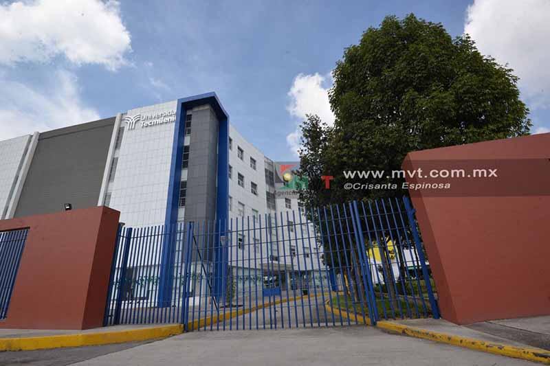 Reclaman parte del terreno de la Universidad TecMilenio