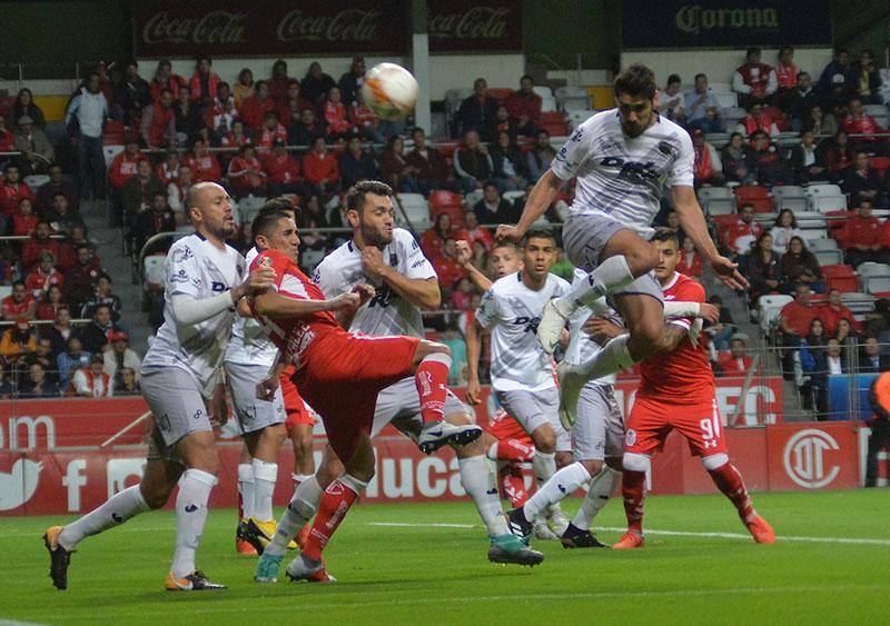 ¿Podrán los Diablos rescatar la Copa MX?