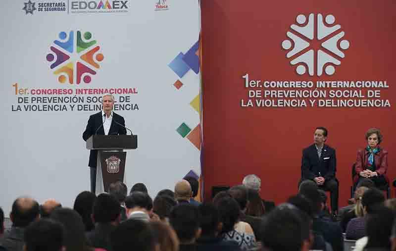 Identifican 28 municipios mexiquenses más conflictivos