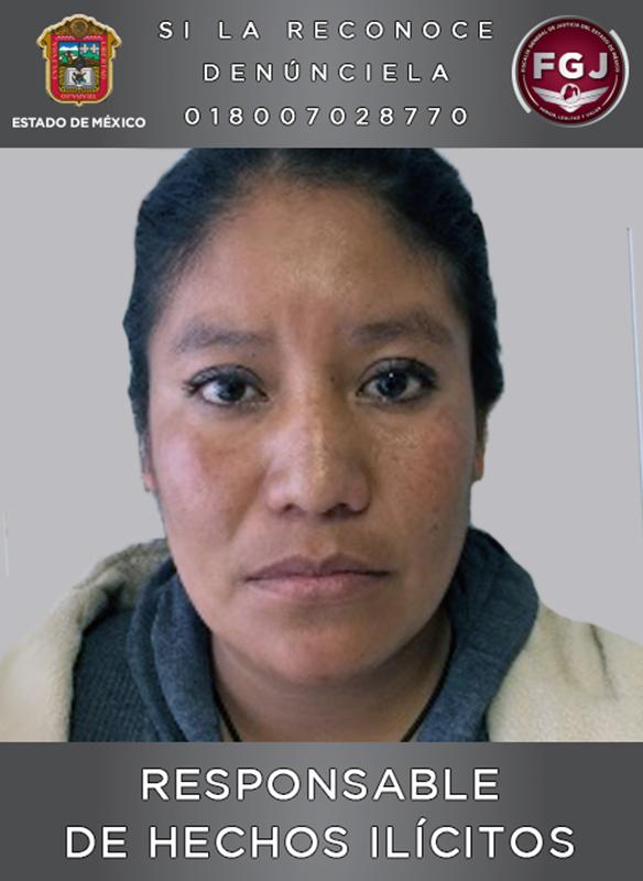 Mató mujer a su ex pareja en Otzolotepec; 55 años de prisión