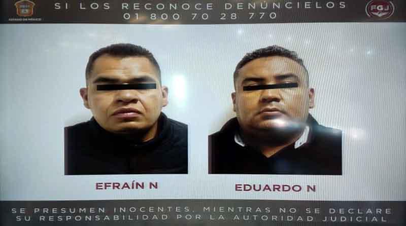Suman tres detenidos por el caso del niño secuestrado y mutilado