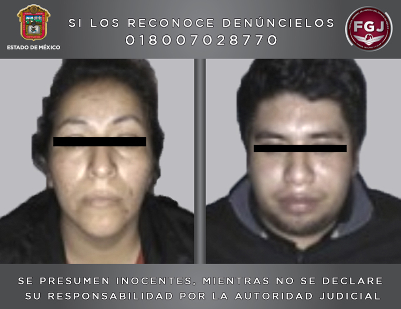 Procesan a dos por riña mortal en Almoloya de Juárez