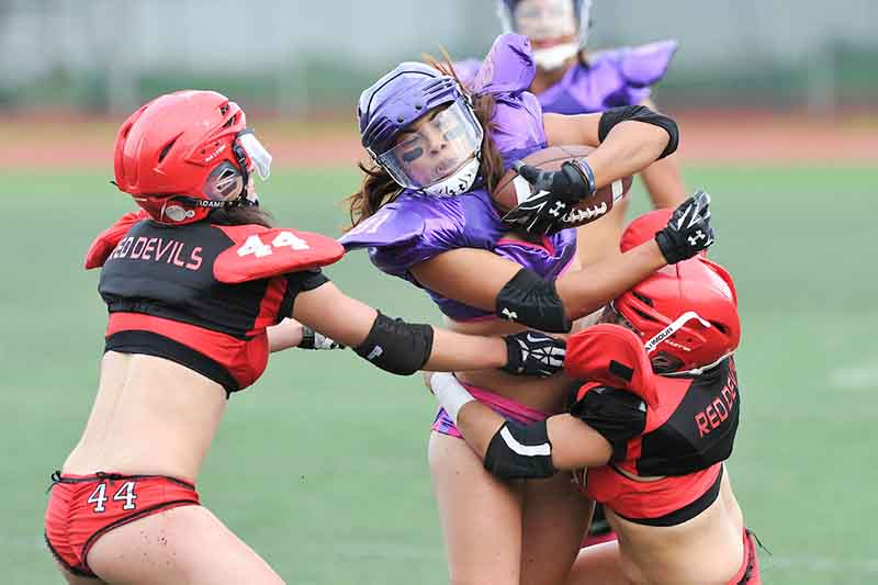 Buscan Red Devils romper pronóstico y ser campeonas