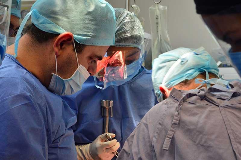 Detectan en ISSEMyM cáncer colo-rectal oportunamente
