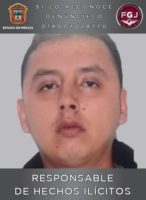 Secuestrador de Ixtlahuaca irá 70 años a prisión