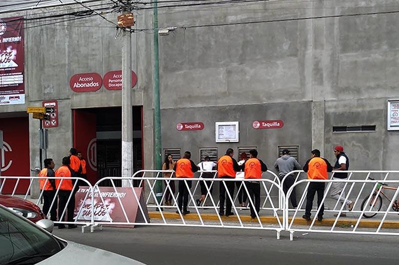 Poca demanda de boletos para Toluca-Chivas