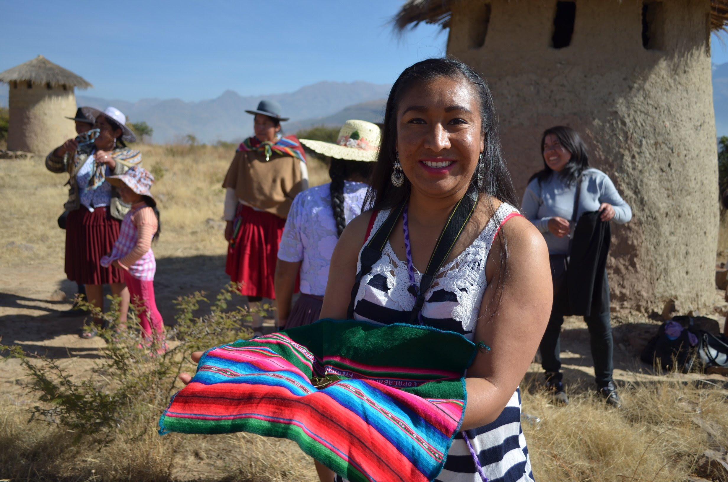 Mazahuas obtienen premio Estatal de la Juventud