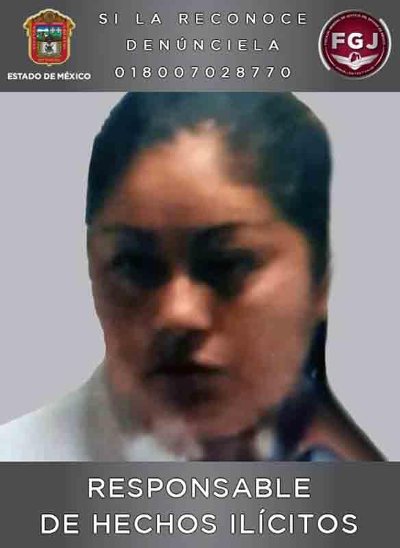 Mujer ex policía de Chapultepec va 47 años a la cárcel