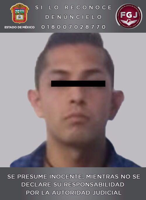 Suma dos procesos legales presunto homicida de estudiante