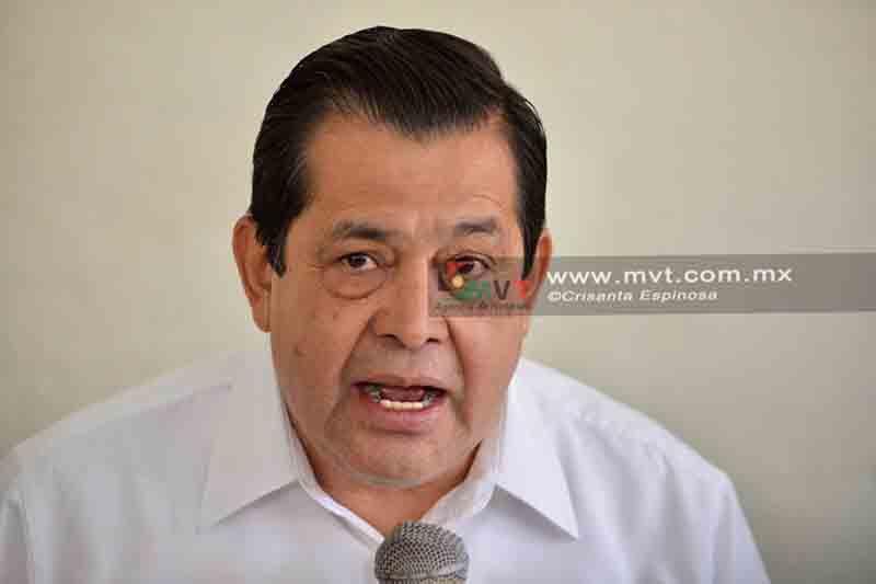 Que los derechohabientes expresen sus inconformidades: Juan Hugo de la Rosa