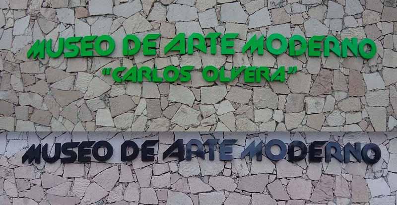 Revelan retiro de nombres a museos mexiquenses