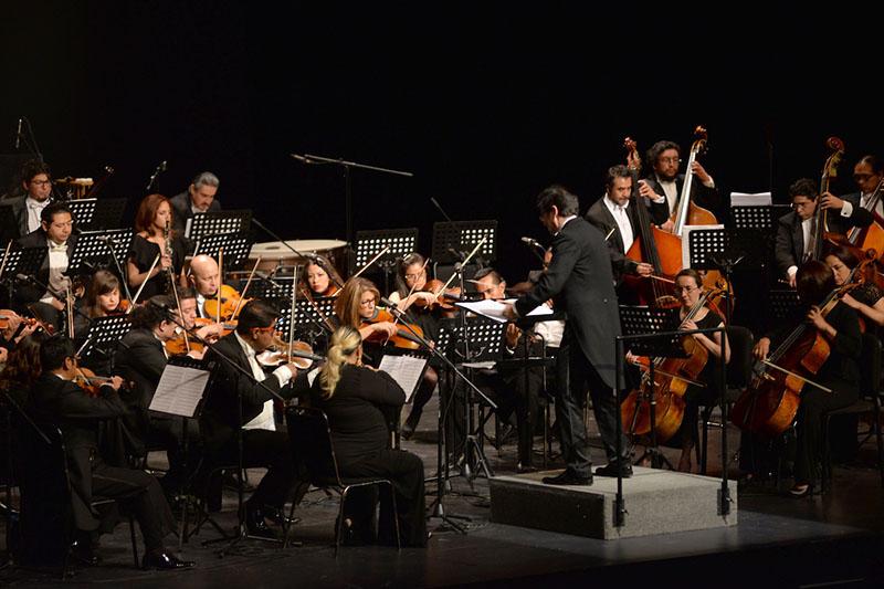 Ofrecerá Filarmónica toluqueña concierto benéfico