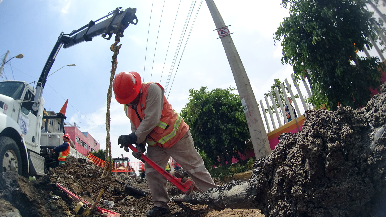 Inician proyecto de infraestructura hidráulica