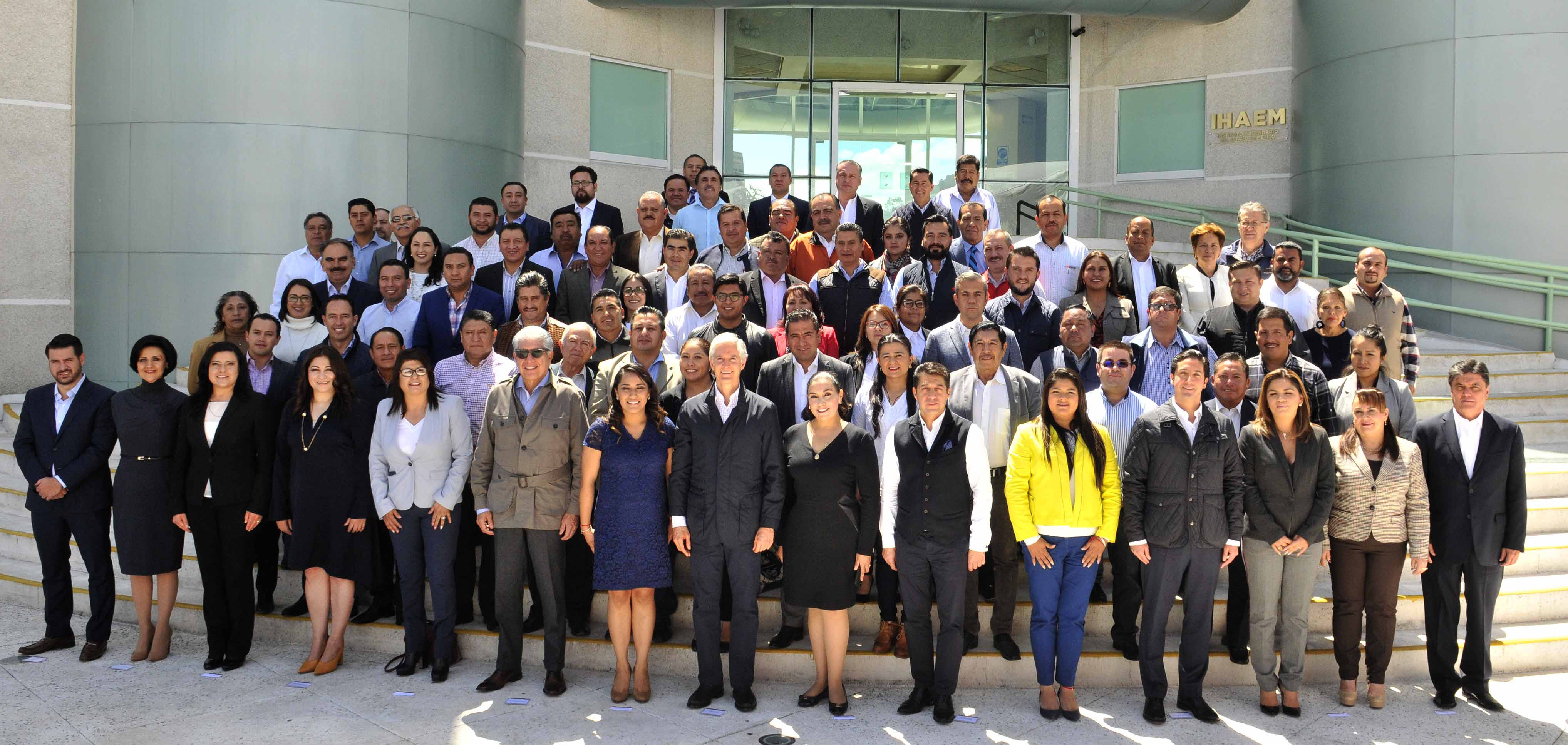 Inauguran Seminario de Inducción para Autoridades Municipales Electas