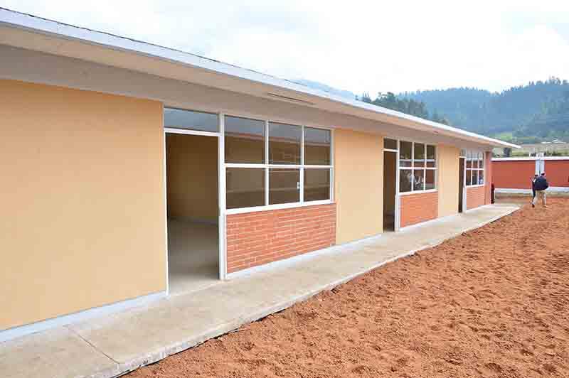 Se invertirán 8mil 500 mdp para reconstrucción por sismo