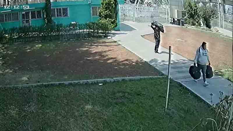 Denuncian un año de robos y acosos en secundaria de Toluca