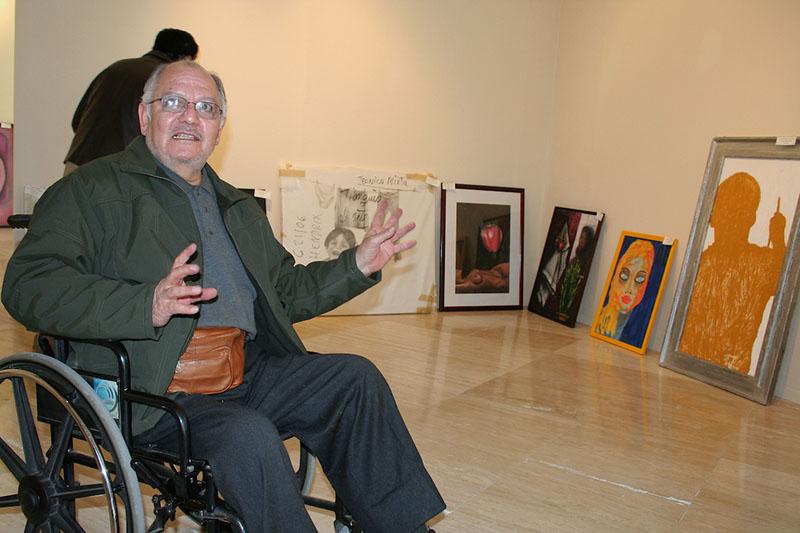 Insisten que se devuelva el nombre de Carlos Olvera a museo