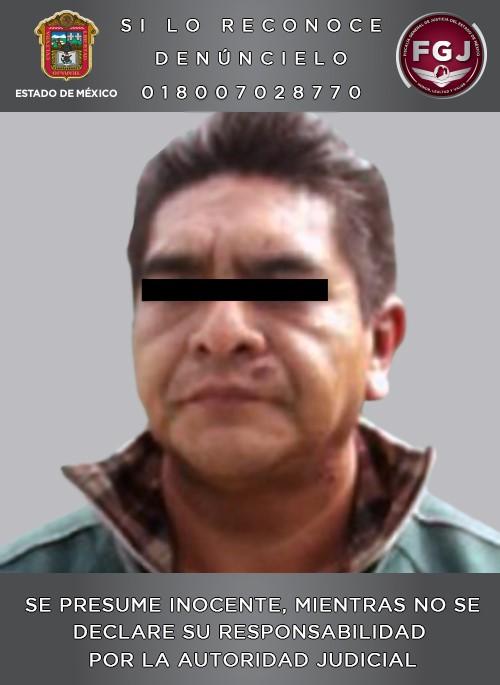 Inician proceso legal contra presunto homicida