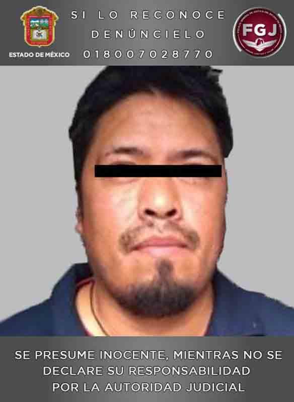 Capturan a sospechoso por homicidio de sexoservidora