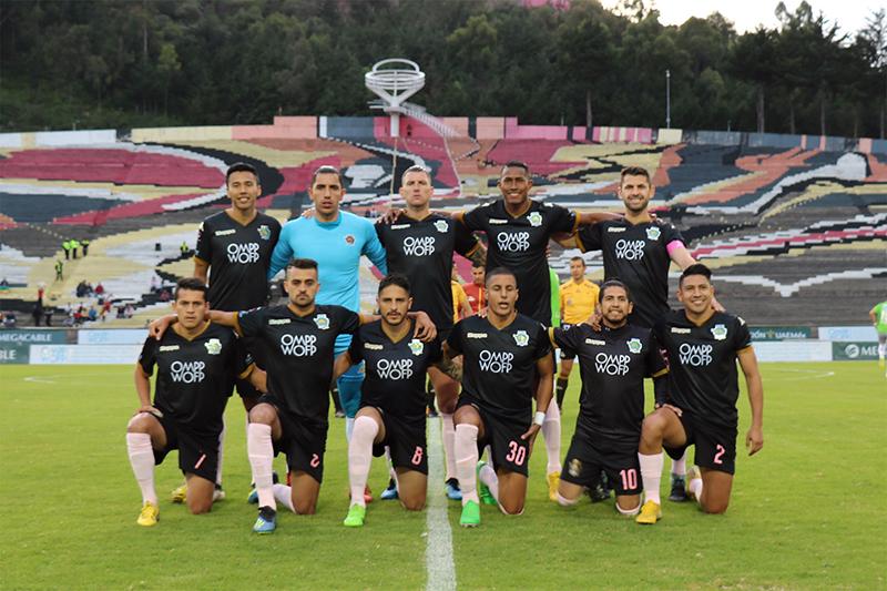 Tendrá Potros UAEM FC amistosos contra cinco equipos de Primera